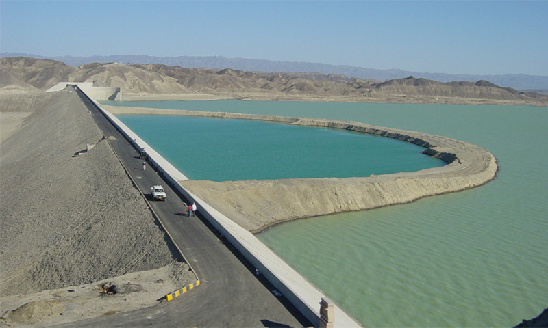 Rs1.5 billion has already been paid to affectees of the Mirani over time. —Courtesy: fcbalochistan.gov.pk