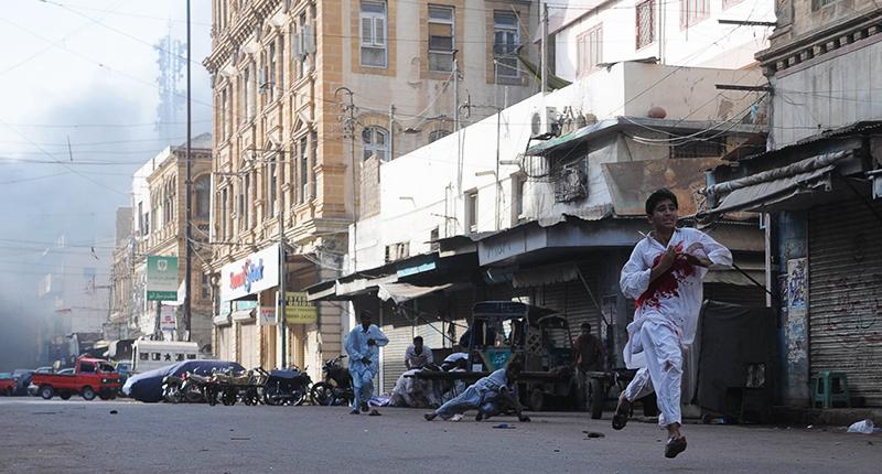 Lyari karachi pakistan side road sex caught from mobile - 3 10