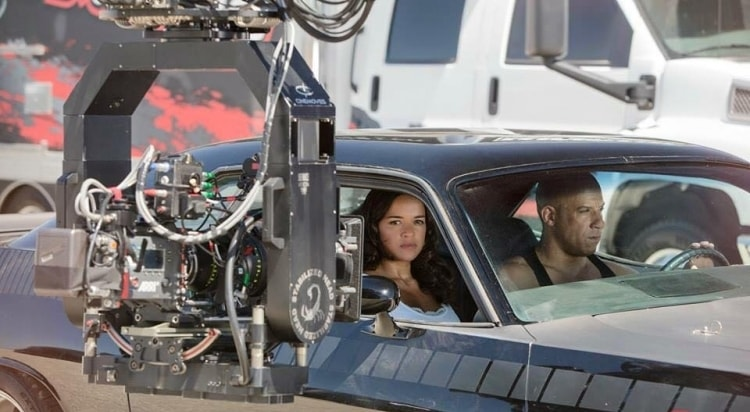 Review Furious 7 Goes From Zero To Outrageous In 30