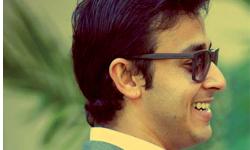 Muzaffar Manghi joins Adcom