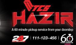 TCS launches Hazir