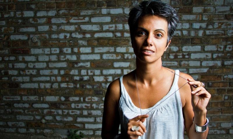 Fawzia Mirza.— Photo courtesy: bracvelux.com