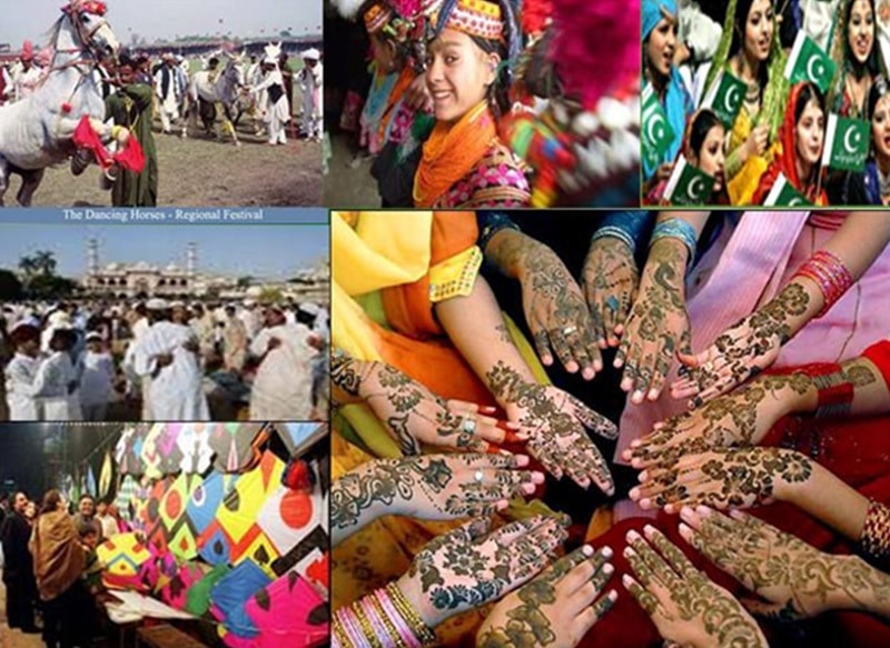 essay on pakistani cultural festivals