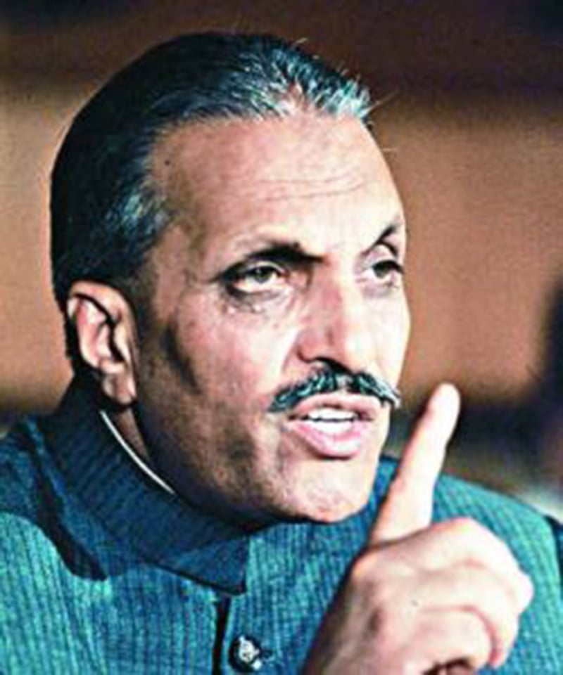 The Pakistan Ideology project reached its limit during the Ziaul Haq dictatorship. It was turned into a rigid dogma that many believe created social, political and sectarian fissures in the society.
