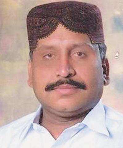 Mohammad Nawaz Chandio