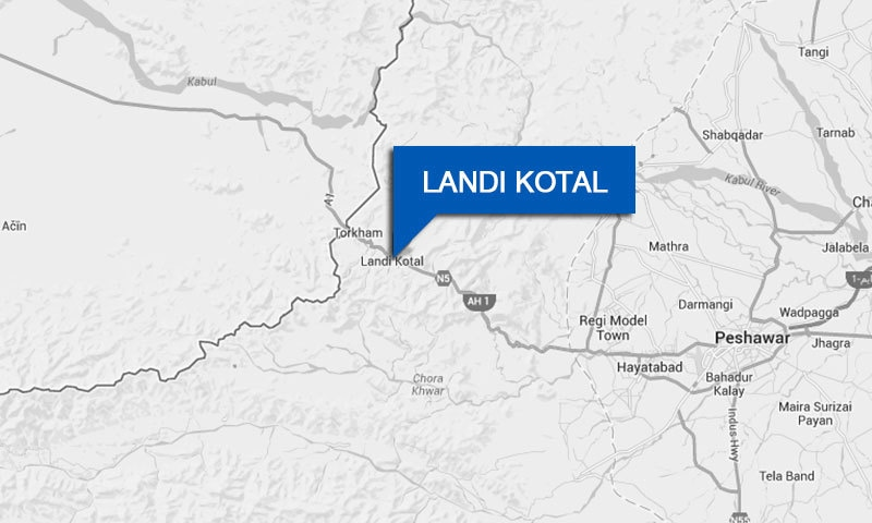 Alleged kidnapper killed in Jamrud