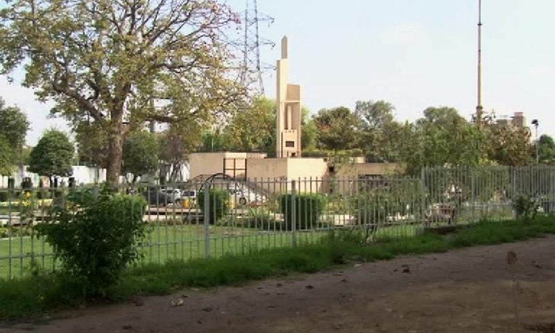 Peshawar's Jinnah Park — a hub of underage sex workers