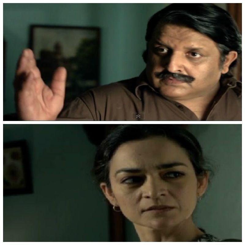 Hum Tumhare Hain Sanam Movie