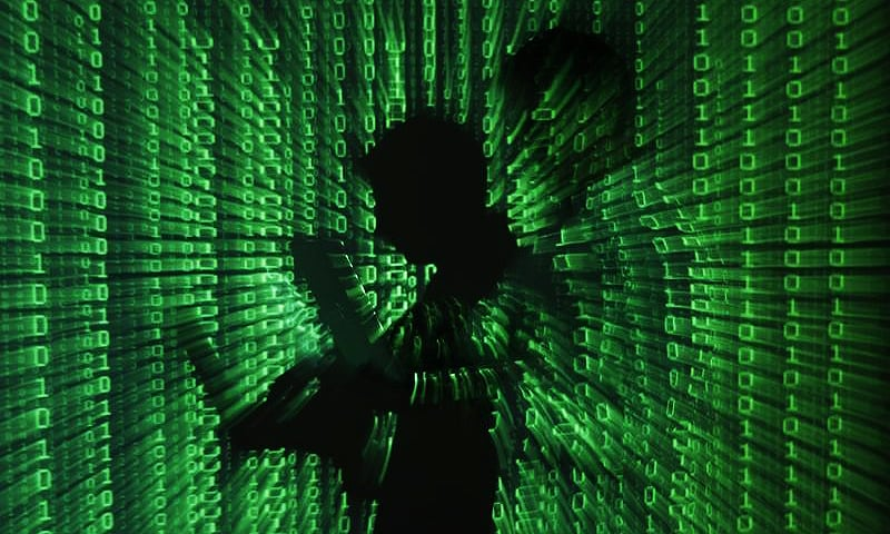 The issue of cybercrime has been with us for several years, the 2007 Pakistan Electronic Crime Ordinance having lapsed in 2009— Reuters/file