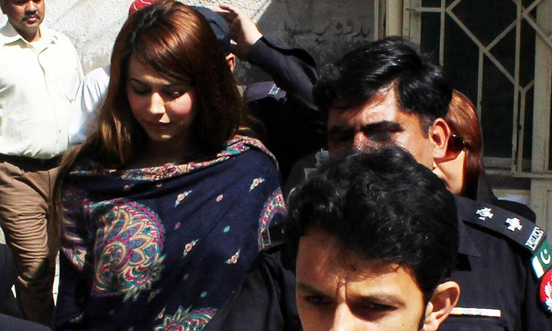 Ayyan claims she never meant to fly out with the money