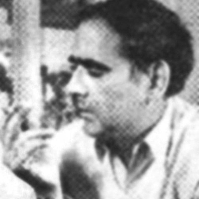 Ahmed Parvez (1972)