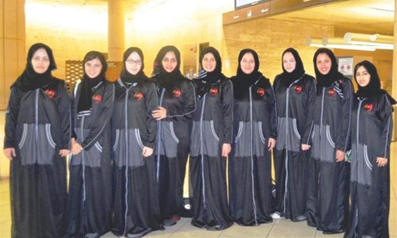 Jeddah United squad