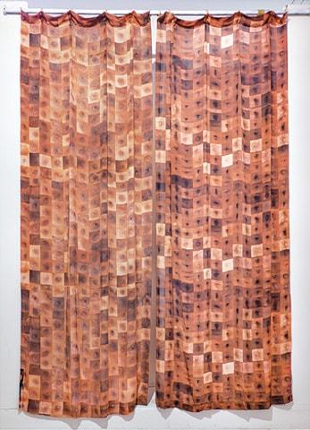 Parda (curtain), Rehana Mangi