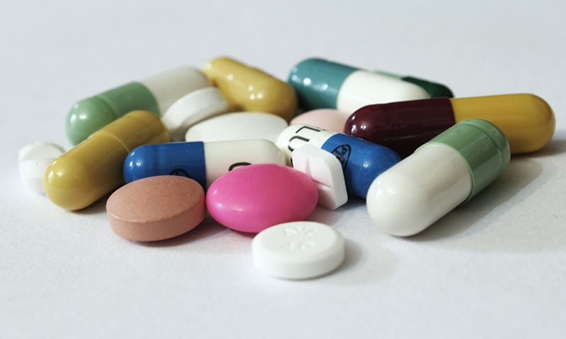 We end up taking the wrong over-the-counter medication based on past experience or bad advice.—Creative Commons