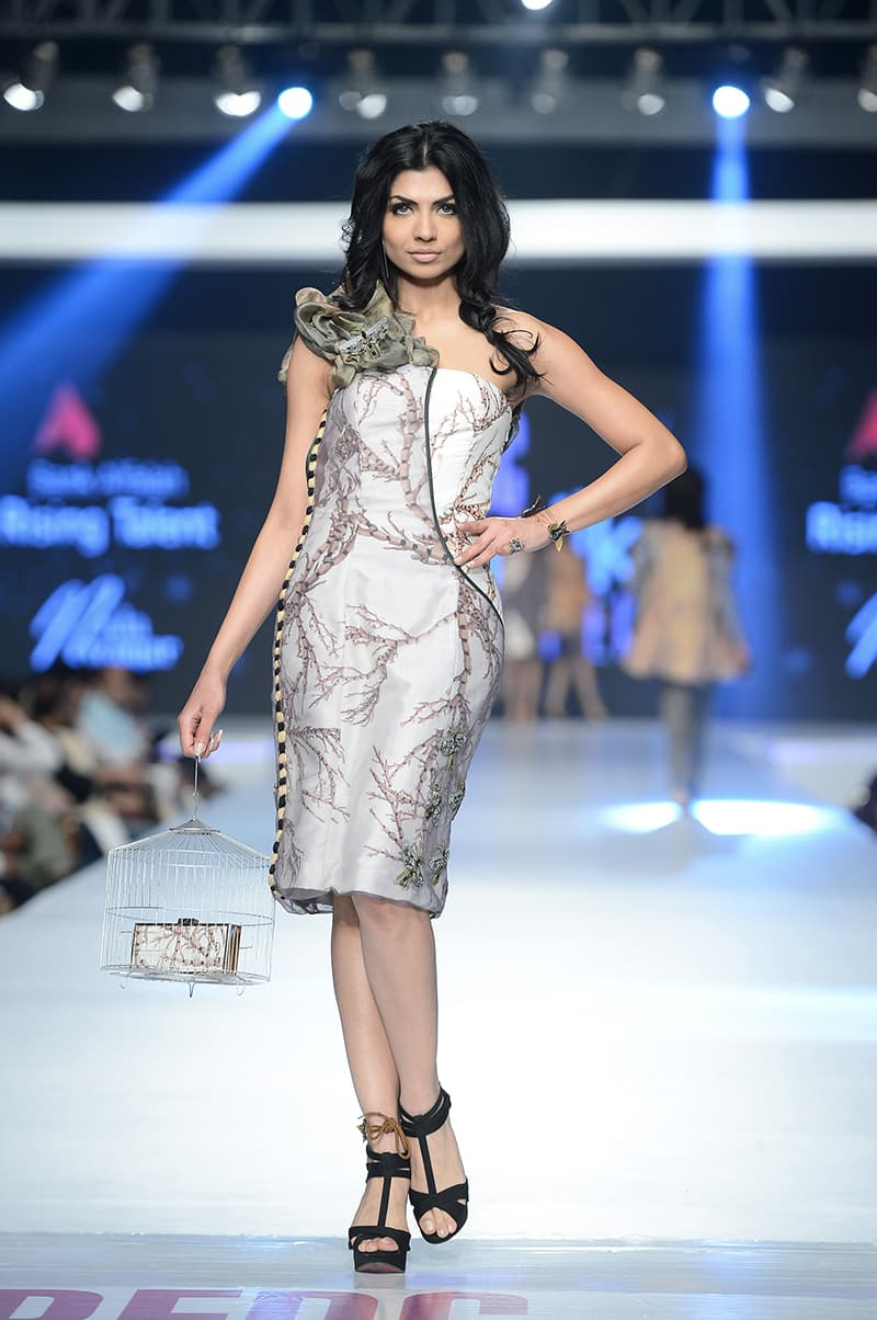 Design by Nida Waqar.- Photo: Faisal Farooqui and his team at Dragonfly