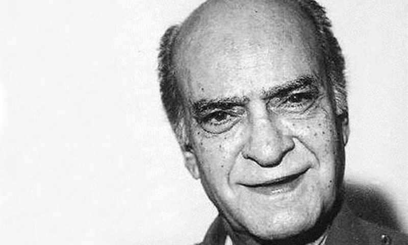 Karachi has been home to a long, red history of communists. Avatar Hangal is one of them. —Rediff.com