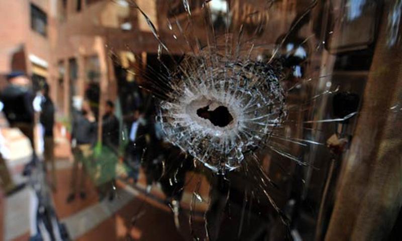 Sri Lanka cricket team attack case 'stuck in technicalities'