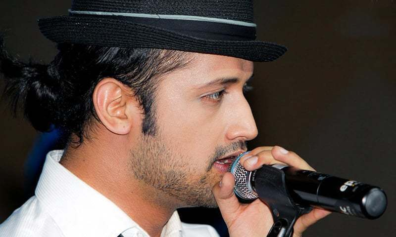 Atif Aslam has cancelled a concert scheduled for April 25 in Pune, India after having received threats from extremist outfit Shiv Sena. ─ File