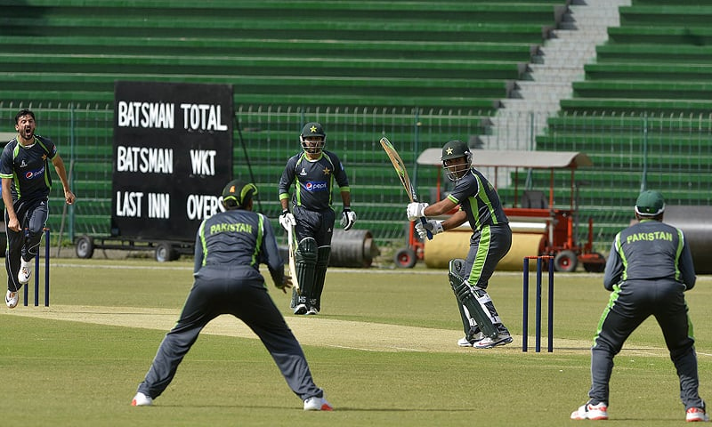 Is Pakistan ready for international cricket?