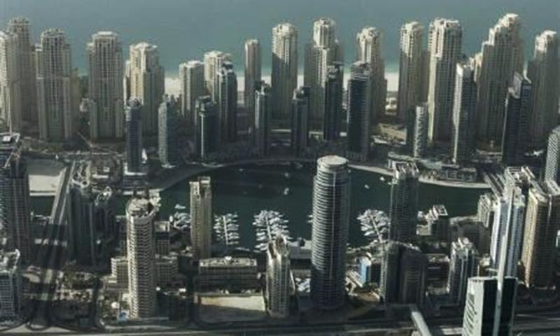 'Real estate in the Gulf has emerged as one of the strongest areas for capital flight from Pakistan.'—Reuters/File