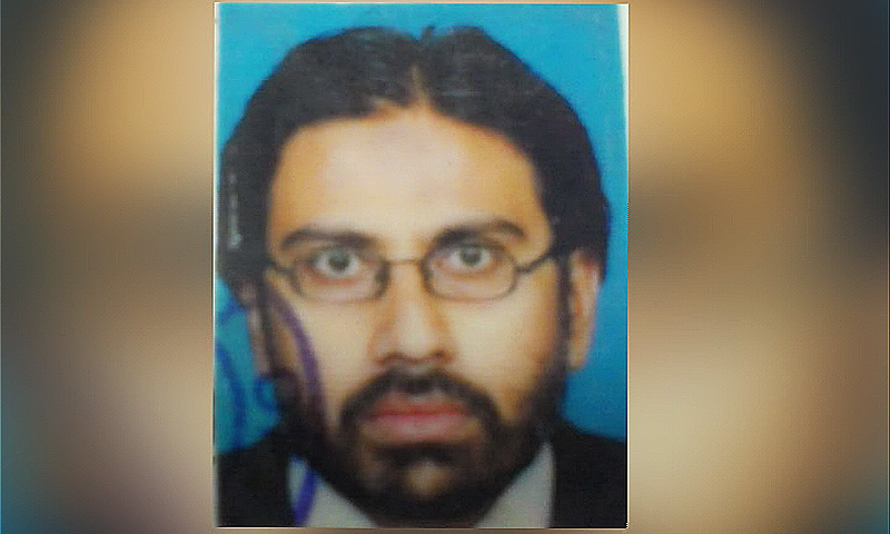 KU professor shot dead in Karachi
