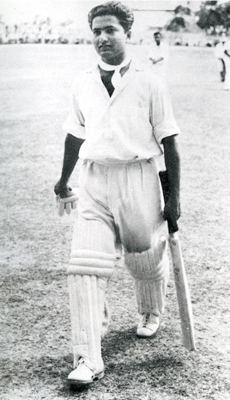 The great Hanif Mohammad: Did his ouster as captain in 1968 trigger a persecution complex in future captains hailing from Karachi?