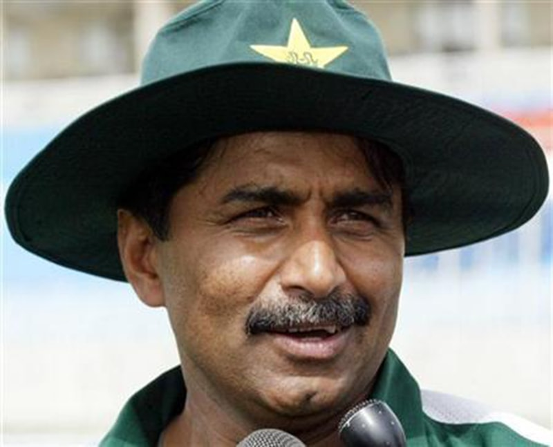 Miandad faced two rebellions as skipper and two as coach.