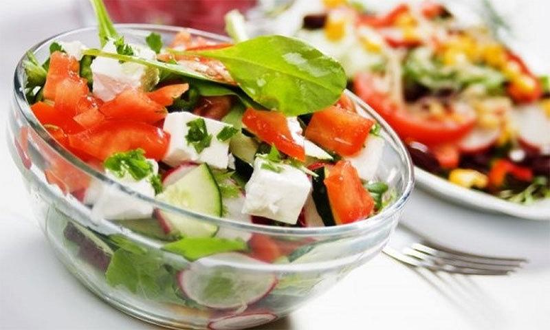 پھل و سبزیاں دماغ تیز رکھنے کا بہترین ذریعہ