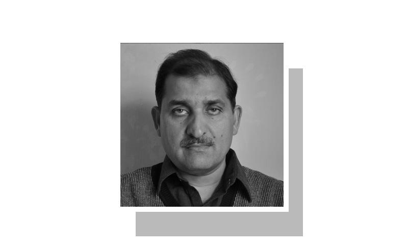 The writer is a Kabul-based Pakistani journalist.