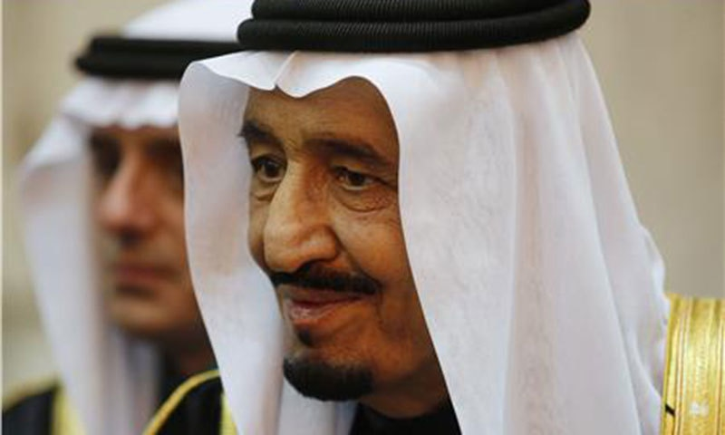 The leading Gulf Arab power has complained for years that Washington does not take its concerns seriously.- Reuters