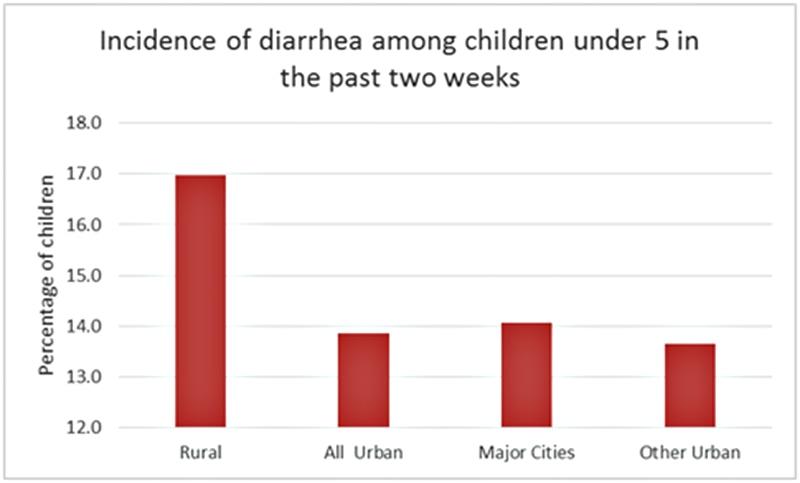 Source: Punjab Multiple Indicator Cluster Survey, 2011.