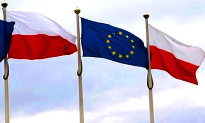 Europe's top human rights court imposed the penalty against Poland, setting a Saturday deadline. —Reuters/File
