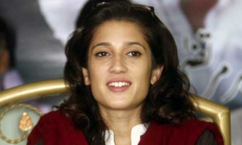 Shias have overtaken Christians, Hindus as targets: Fatima Bhutto