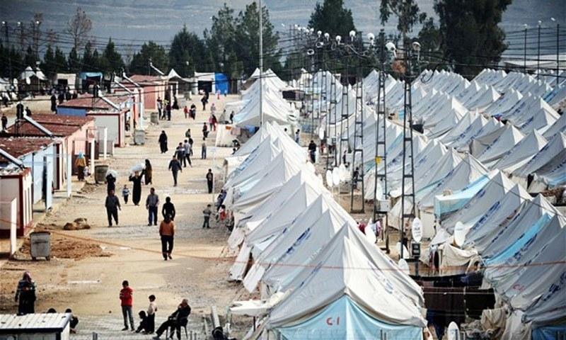 Destination: Asylum abroad