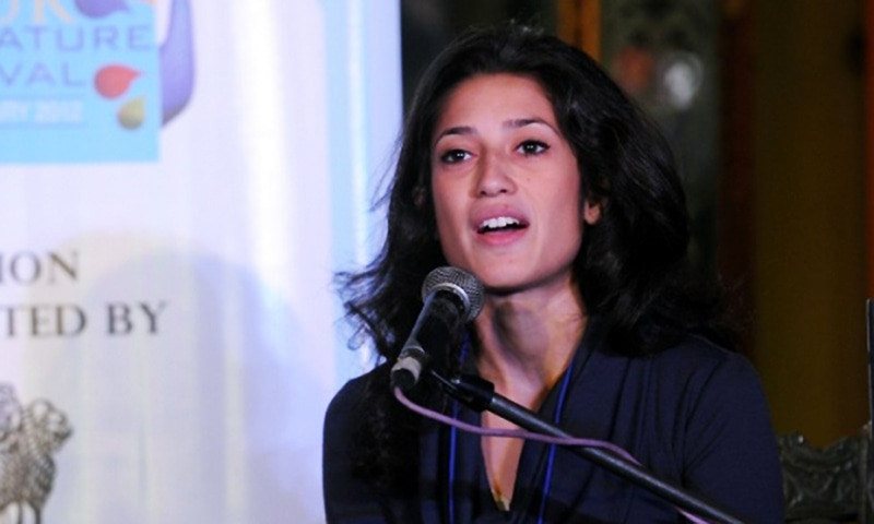 They are everywhere, the victims and the perpetrators both, Fatima Bhutto wrote.—AFP/File