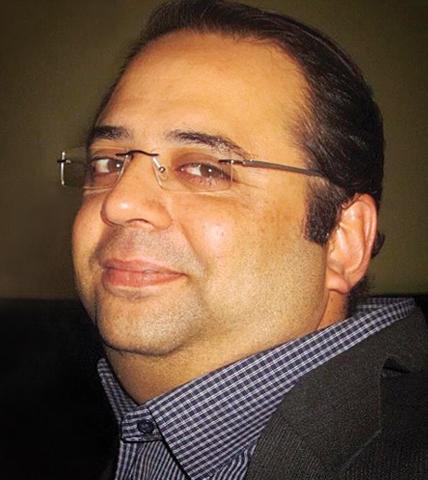 Fawad Akhter Ali (1973-2015)