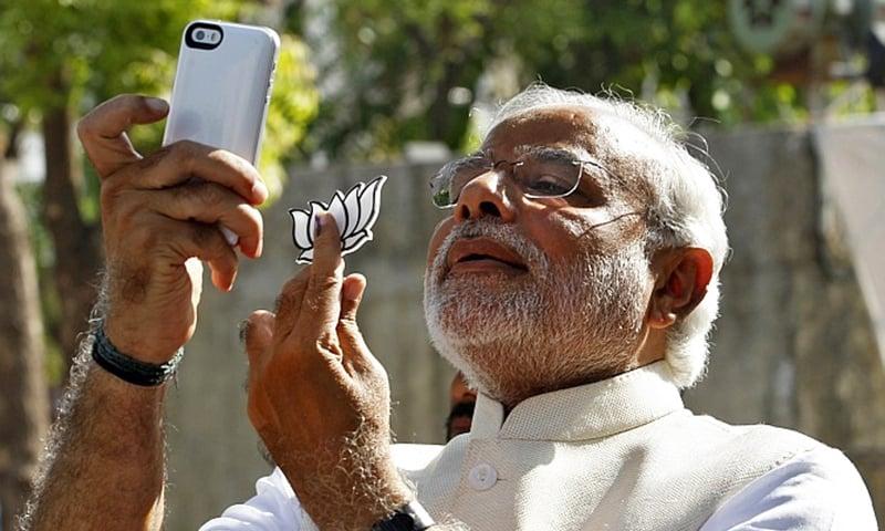 Sheer news! FatXact scandal! Modi selfies boost economy!