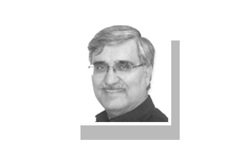 لکھاری پاکستان انسٹیٹیوٹ آف لیجسلیٹیو ڈویلپمنٹ اینڈ ٹرانسپیرنسی (پلڈاٹ) کے صدر ہیں۔