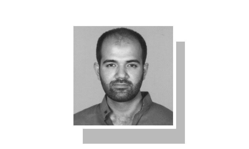The writer teaches at Quaid-i-Azam University, Islamabad.