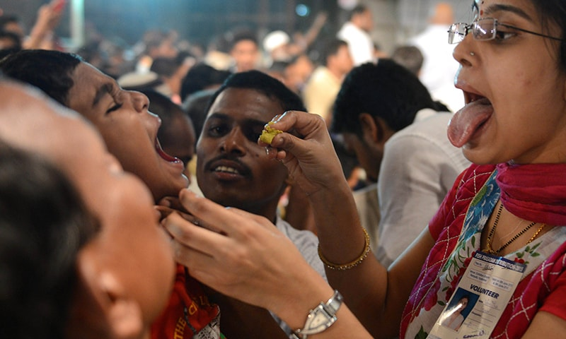 The medicine has been offered by the family of the southern Indian city to patients for the last 164 years.