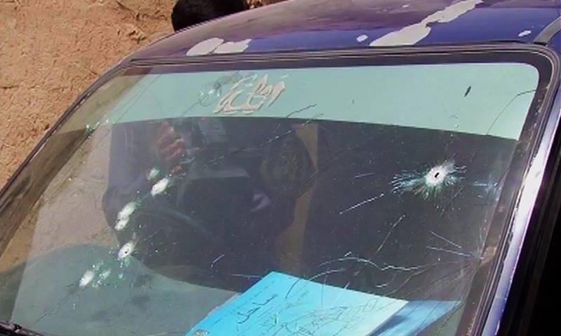 Four policemen killed in Quetta gun attack - Pakistan - DAWN COM