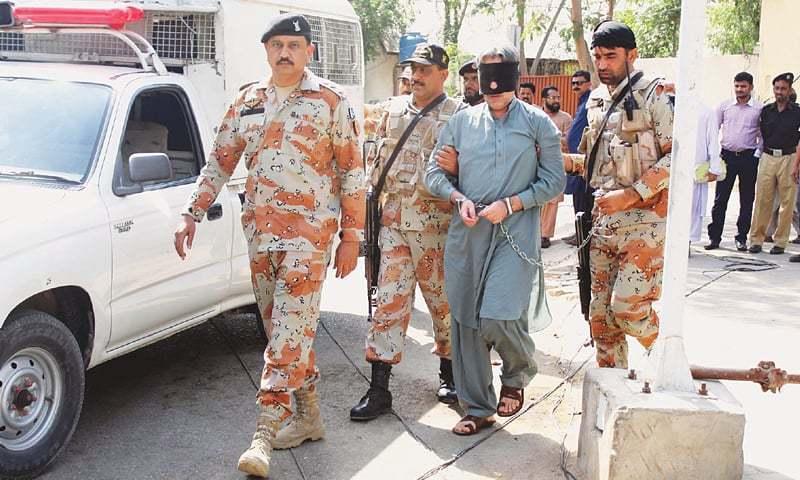 Amir Khan remanded in judicial custody