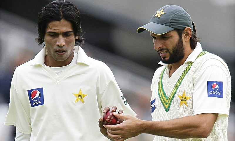 """""""Why can't Amir's life be repaired and he be given another chance? He's not taken a man's life."""" — AFP"""