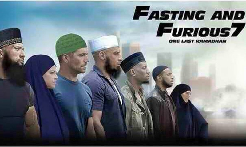 Hilarious Ramazan-themed memes and tweets are proof that fasting breeds creativity!