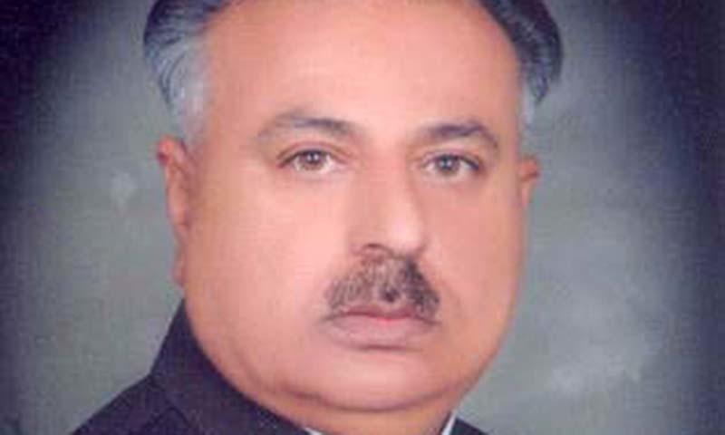 Nasir Cheema