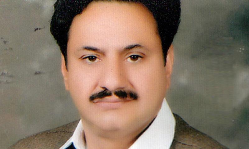 Ashraf Warraich