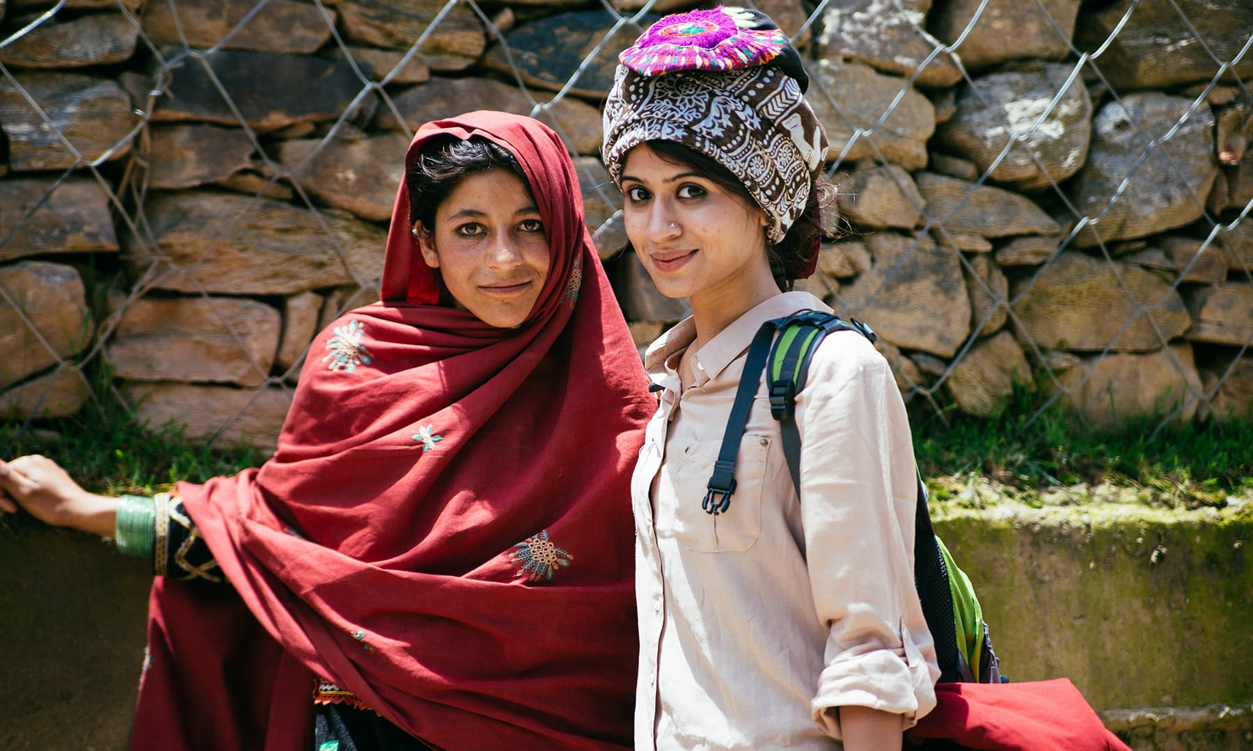 Neelum Valley: A song of splendour and separation - Blogs ...