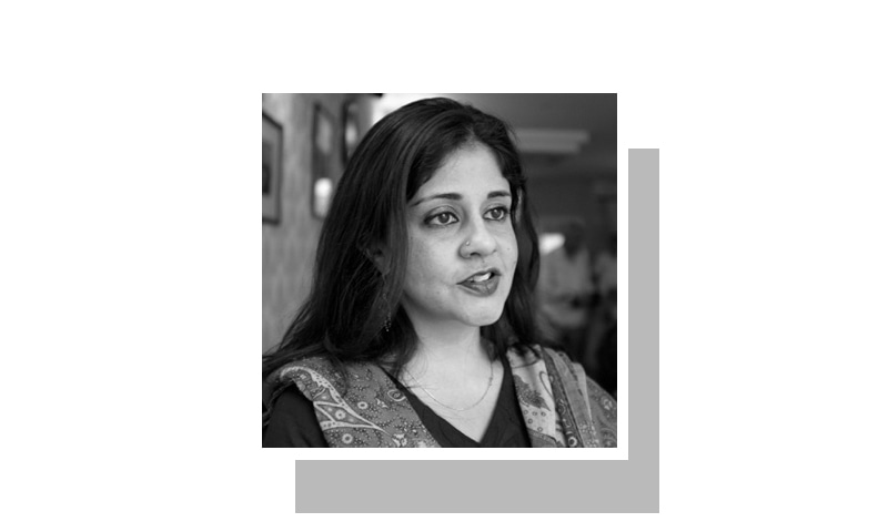 The writer is assistant professor of sociology at the Lahore University of Management Sciences.