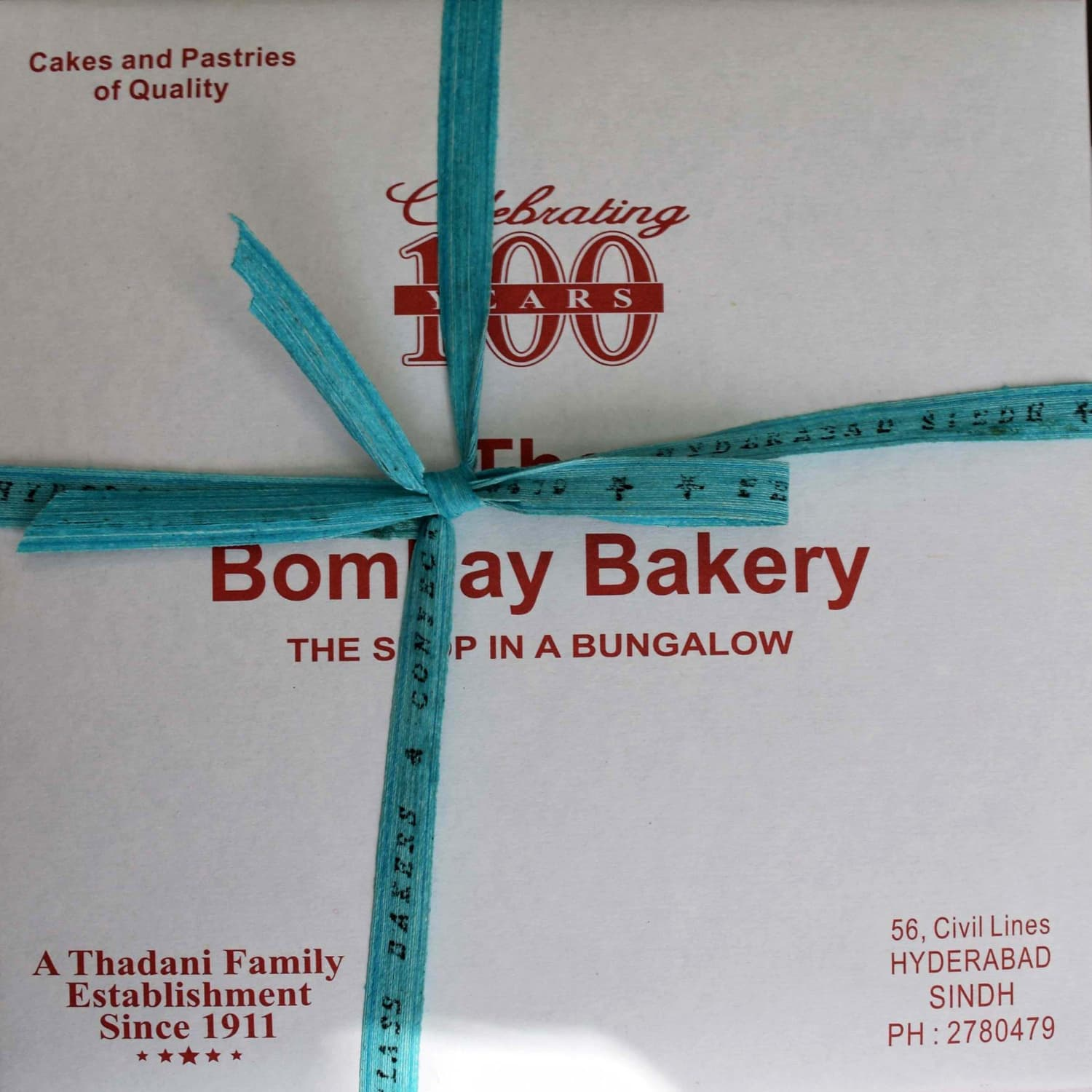 The bakery's ownership and business stays strictly within the family.