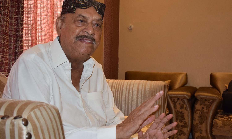 Mr C.S. Bhatia.